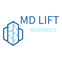 MD LIFT Logo